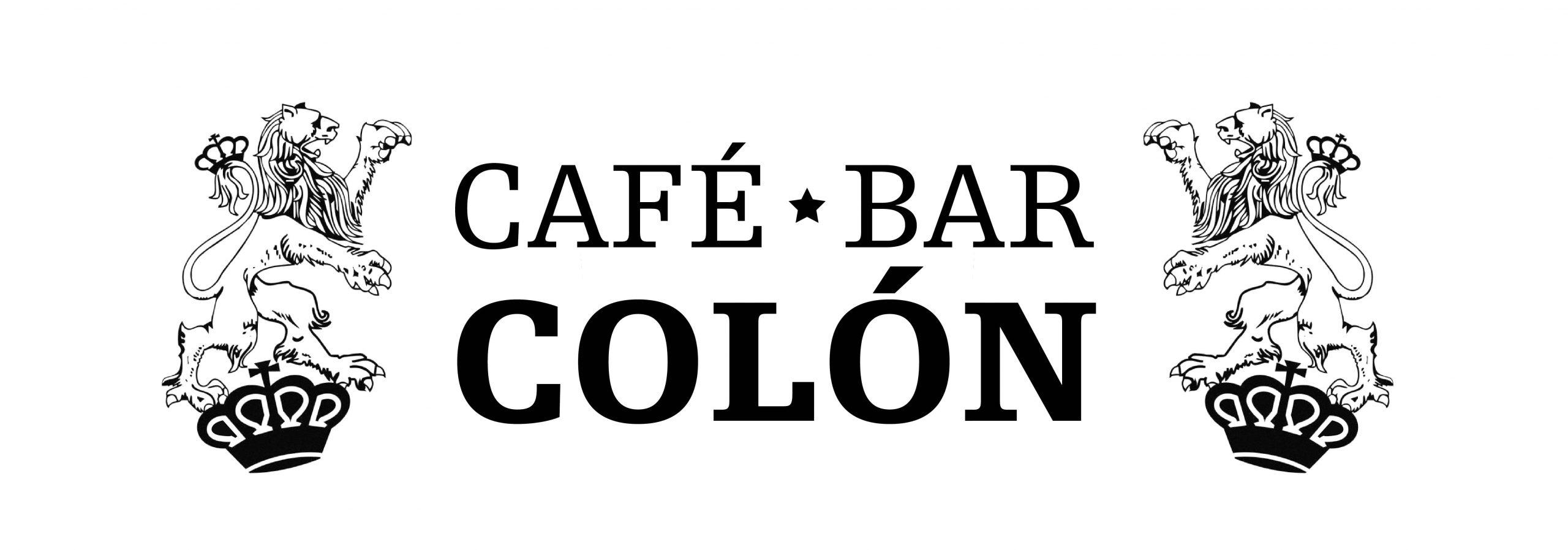 Cafe bar Colon